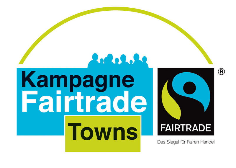 Logo Fairtrade-Towns
