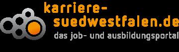 Externer Link: karriere-suedwestfalen.de - Das Job- und Ausbildungsportal