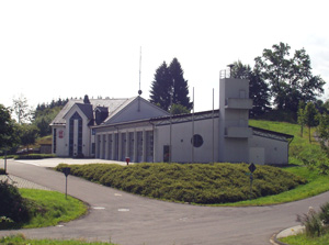 Bild vergrößern: Feuerwehrgerätehaus Drolshagen