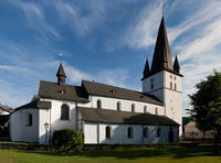 St.-Clemens-Pfarrkirche