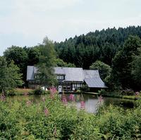Eichener Mühle