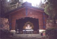 Waldkapelle Hünkesohl