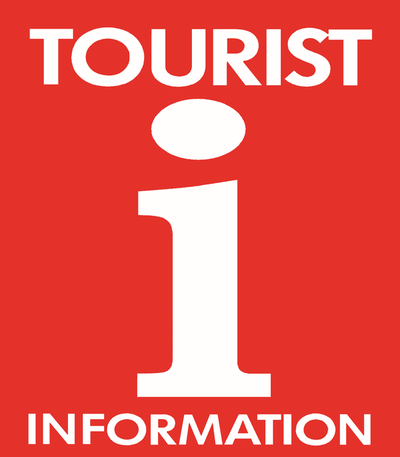 Logo Tourist Information
