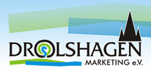 Logo Drolshagen Marketing e.V.